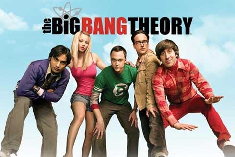 The Big Bang Theory (Die Big Bang Theory)