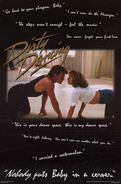 Dirty Dancing (Zitate)