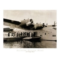 Clipper Flying Boat