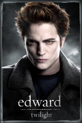TWILIGHT - Edward