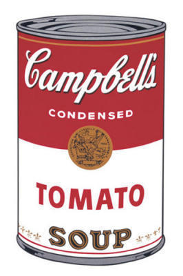 Campbell‹s Soup