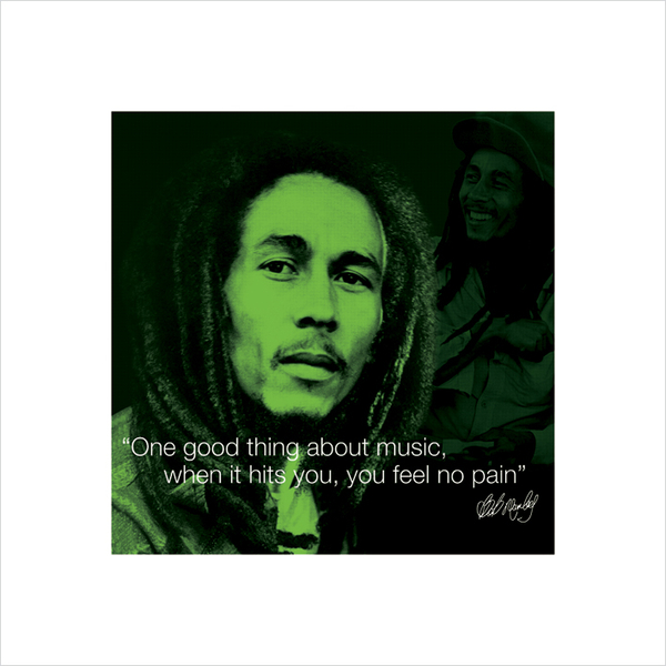 bob marley quotes images. Bob Marley (quote)