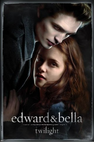 TWILIGHT - Edward & Bella