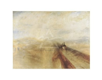 Rain, Steam and Speed - The Great Western Railway before 1844
