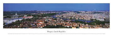 Prague, Czech Republik (Prag)