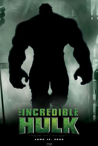 Der unglaubliche Hulk - Teaser (the incredible hulk)