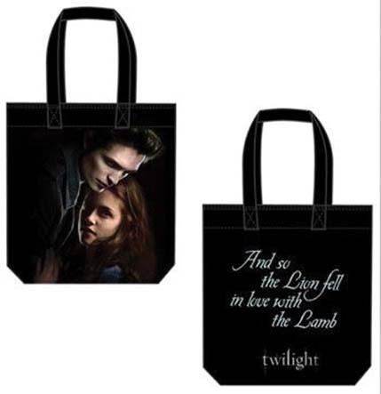 TWILIGHT - Bella & Edward (Tasche)