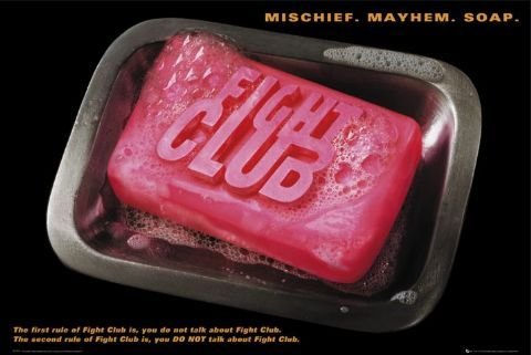 Fight Club - Soap