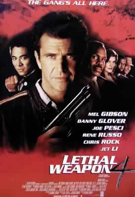 Lethal Weapon IV