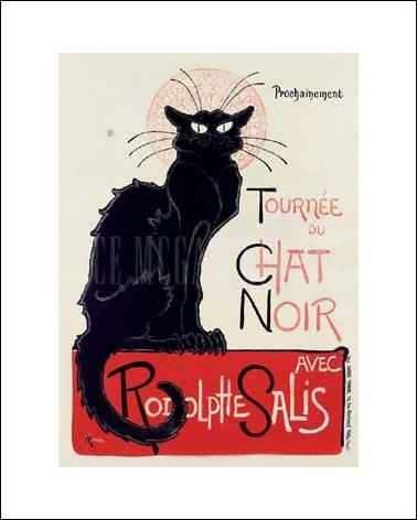 Tourn'e du Chat Noir