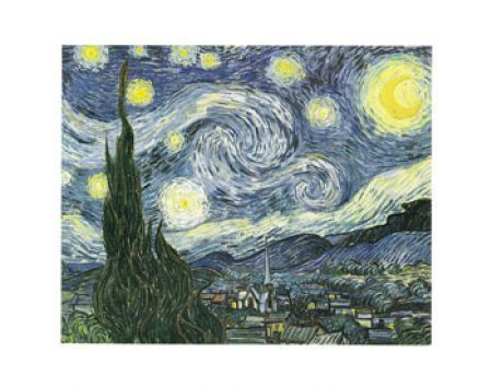 Starry Night (Sternennacht)