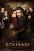 TWILIGHT New Moon - Cullens