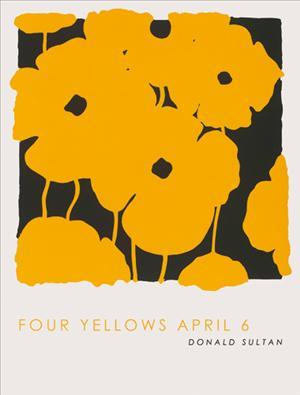 Four Yellows April 6