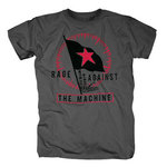 Rage against the Machine - Flag