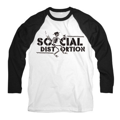 Social Distortion - Skellie
