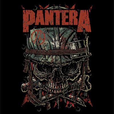 pantera revolutions skull panama art group and cinema