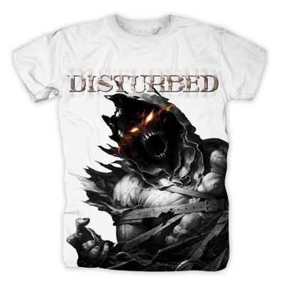 Disturbed - Daylight