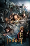 The Hobbit - Collage
