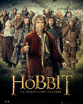 The Hobbit - Zwerge & Bilbo