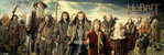 The Hobbit - Panorama