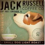 Jack Russell Caffee Co.