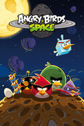 Angry Birds Space S.O.S