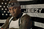 Young Jeezy  Flag