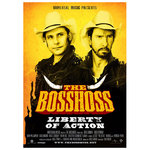 The Bosshoss - Tour 2012