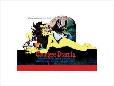 COUNTESS-DRACULA (Hammer)
