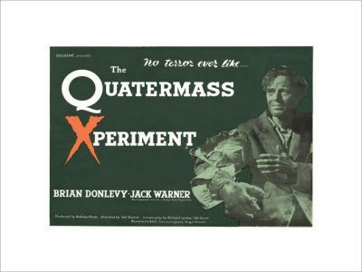 THE-QUATERMASS-XPERIMENT (Hammer)