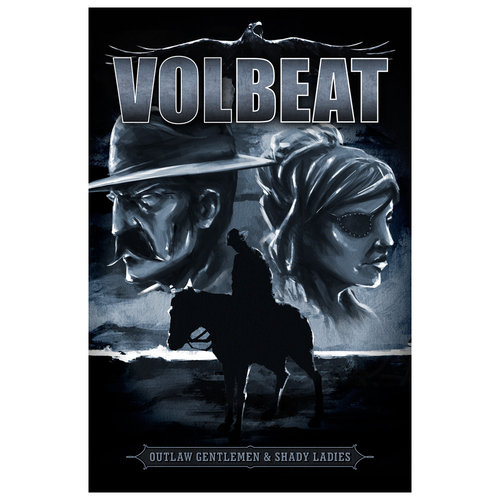 Volbeat - Lonesome Ranger