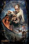 THE HOBBIT - Desolation of Smaug Bows