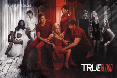 True Blood - Show your true colors