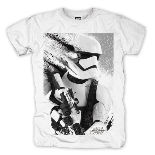 STAR WARS - Stormtrooper Splatter