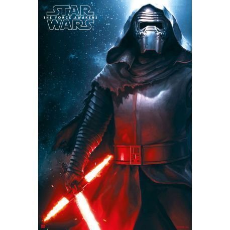 Star Wars Episode VII - Kylo Ren