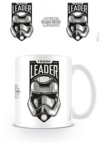 Star Wars - Troop Leader