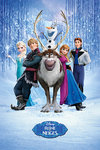 FROZEN - Cast